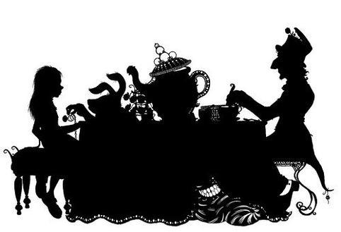 Le chat noir du Pendule: Quatrième Chapitre