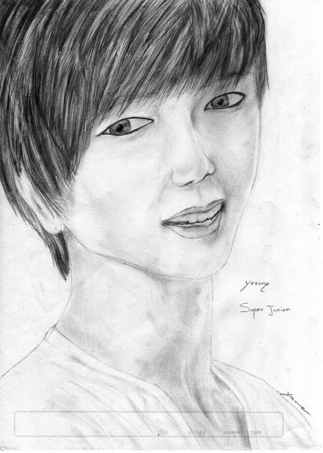 Yesung ~