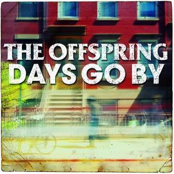 Days go by, premier des nouveaux singles