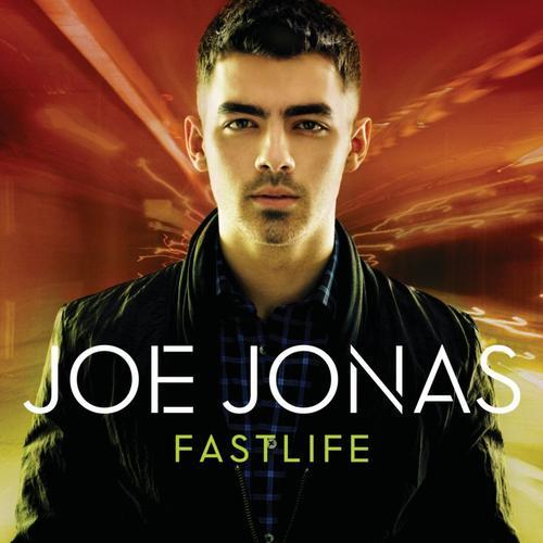 """Couverture de l'album """" Fast Life """""""