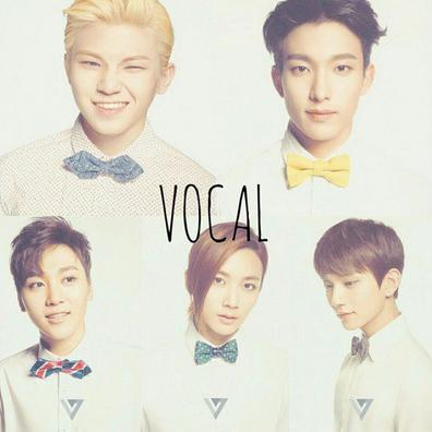 Vocal Team