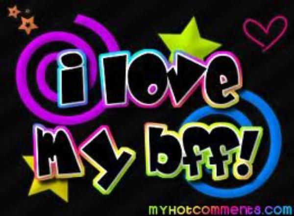 BFF' ♥