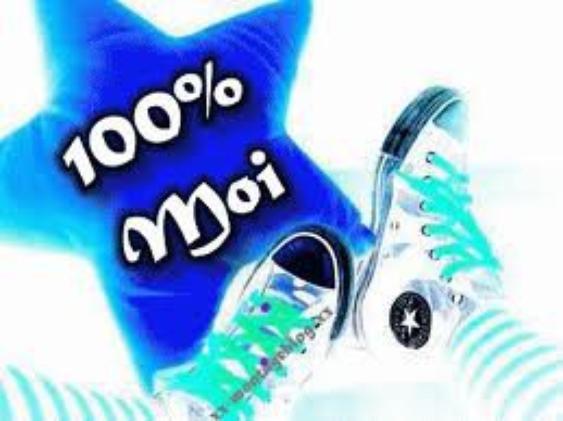 1OO % Moii'