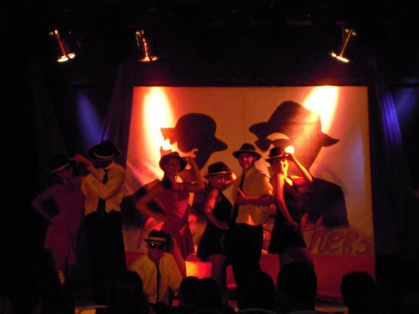 Blues Brothers Show-Iberostar 2013