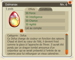Week end double xp, Dolmanax !