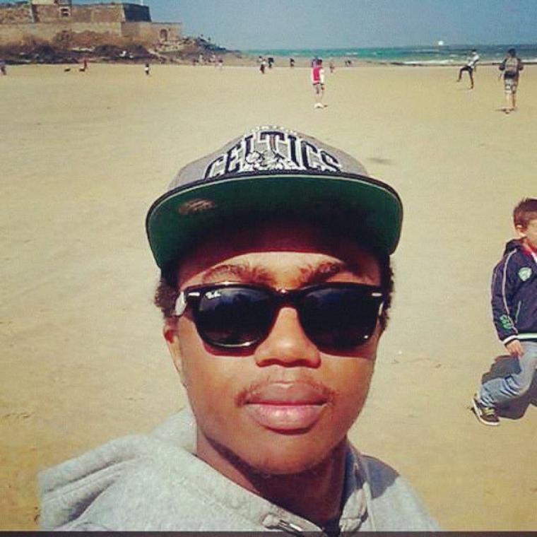 Petit tour à la plage