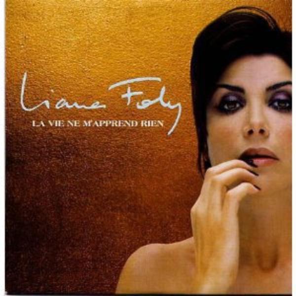 Liane Foly - De l'autre coté du temps.