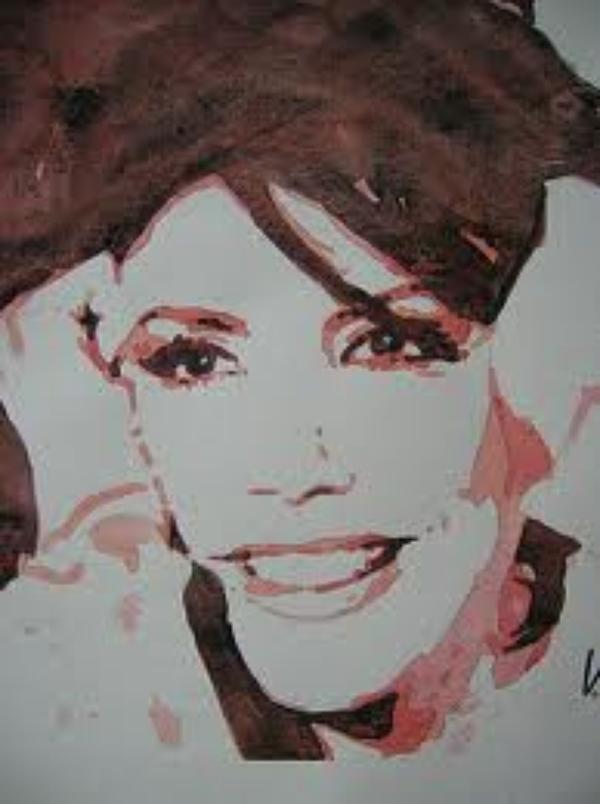 Discographie de Liane Foly.