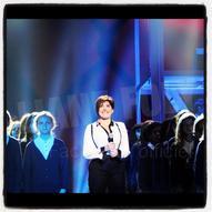 Liane Foly - Chanter pour ceux - Special Michel Berger