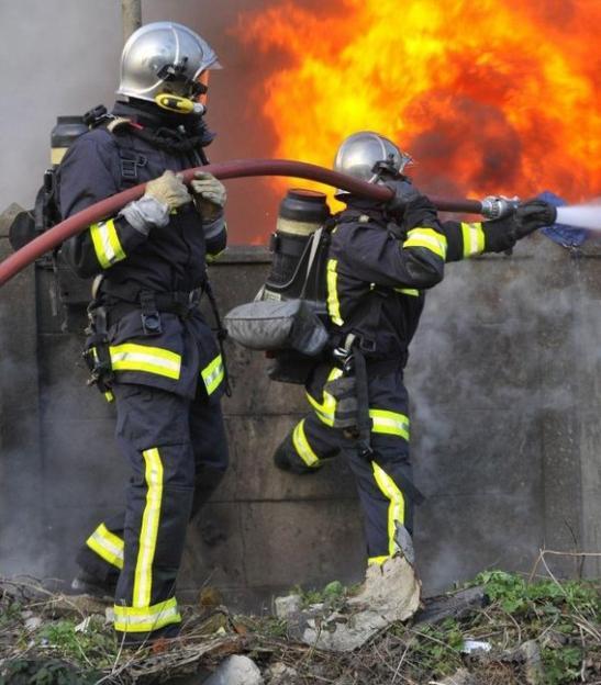brigade des sapeurs pompier de paris