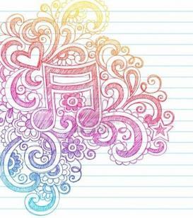 Les mots, l'écriture, la musique, une chanson, un sentiment....