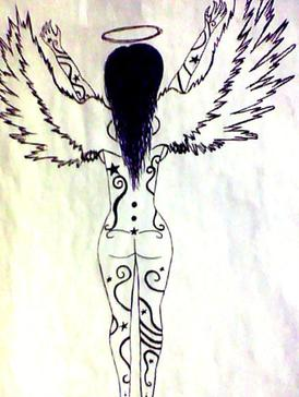 Quelques uns de mes dessins