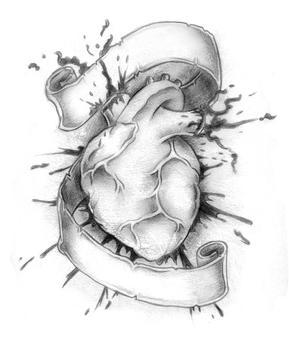 Si l'amour existe, il doit s'etre installé adns ton magnifique corp