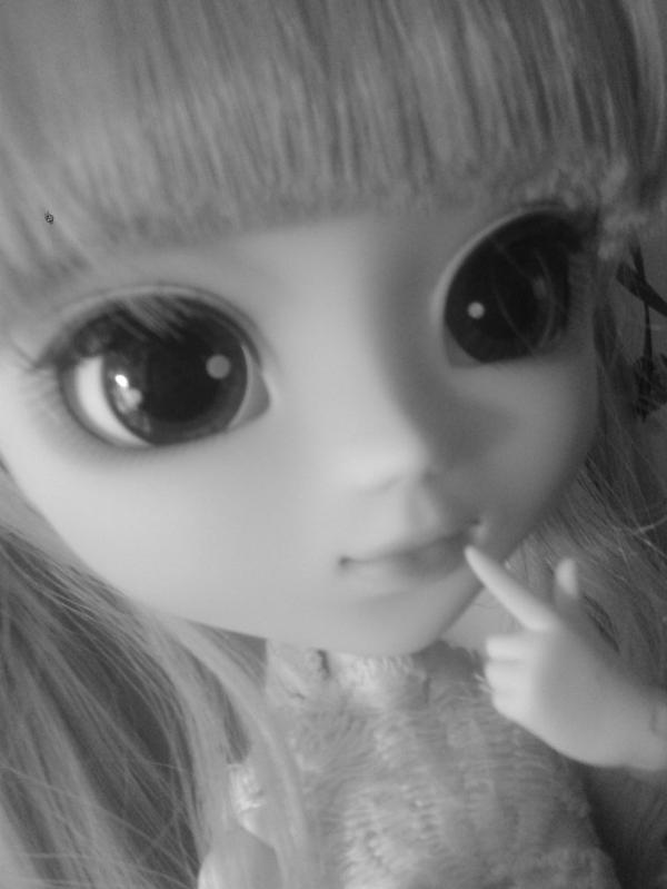 séance photo pinku ! ♥