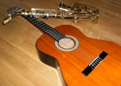 La Musique, une Passion ...