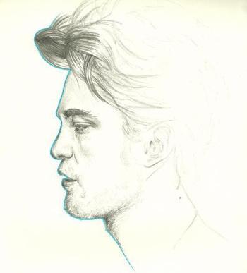 (416)- Robert Pattinson (ligne)