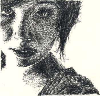 (512) - Autoportrait