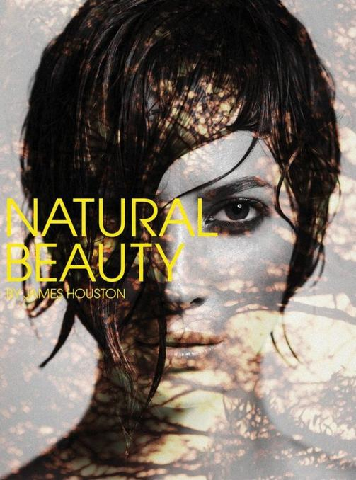 .Exhibition Natural Beauty by James Houston.