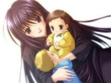 """TEXTE 2 """"L'amour d'une mère"""""""