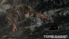 Tomb Raider le Reboot de la série