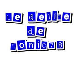 bienvenu sur le blog de le-delire-de-sonic78