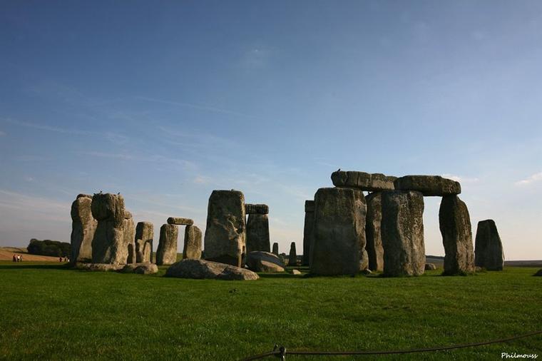 Stonehenge !