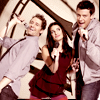 Smile ~ Finn et Rachel