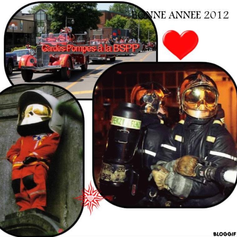 TOUS MES VOEUX DE BONHEUR POUR 2012