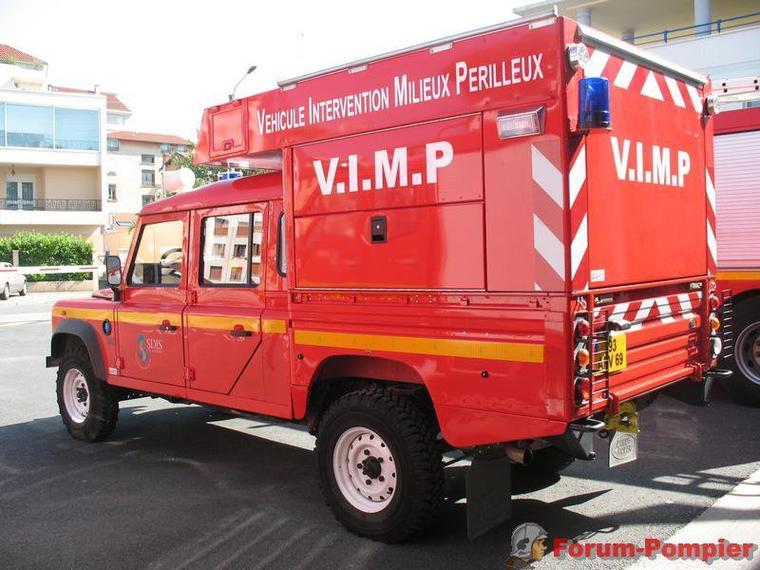LE  V . I . M . P .