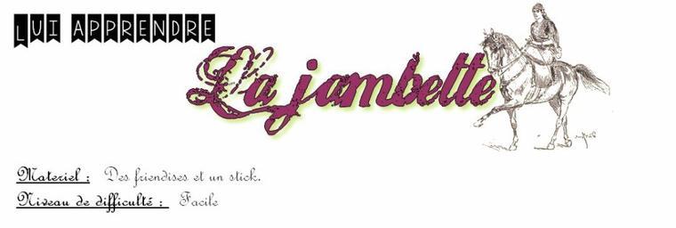 Jambette