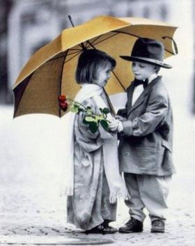 Si l'amour pouvais etre parfait, sa serai le notre...<3