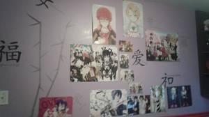 ma chambre!! mon petit monde a moi!