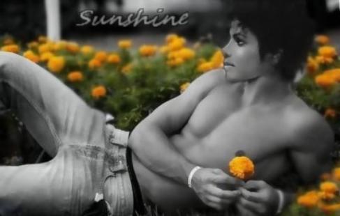 LOVE MICHAEL <3