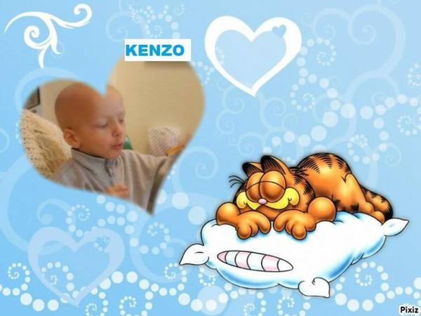 pour Kenzo  <3 par Noelle