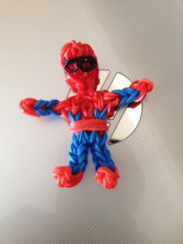 pour toi petit ange Spiderkenzo  ( nouets)