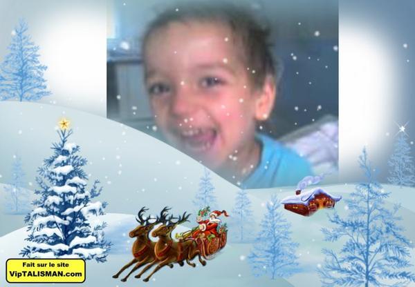 Pour toi petit coeur Noëlle et Martine