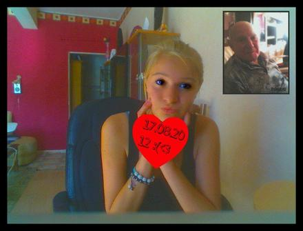 Papi ; Tu me manque ! (L' ♥ Le seuule & Unique !