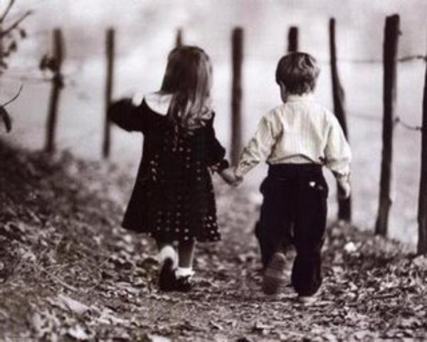 ~ Je t'aime non seulement pour ce que tu es, mais aussi pour ce que je suis quand nous sommes ensemble ♥. ~