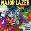Major Lazer feat. Vybz Kartel - Pon de Floor