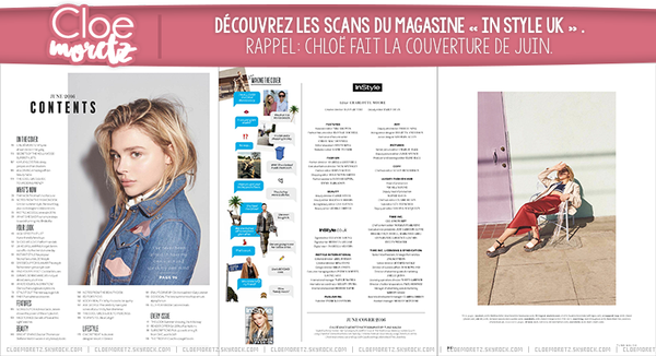 04.2016, scans magasine.
