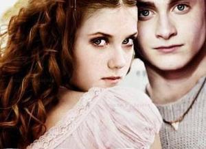 Quel est votre couple préféré? - Harry Potter