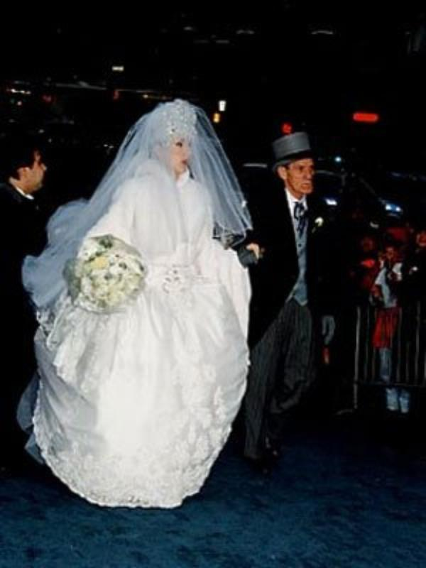 mariage de c233line dion amp ren233 ang233lil qu233bec samedi 17