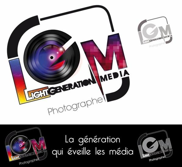 Light Generation Media