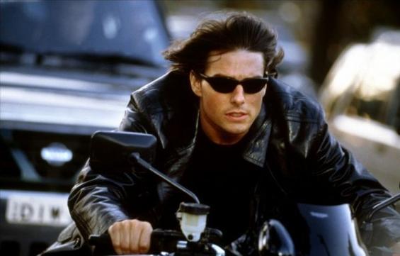 """Tom Cruise, sauvé grâce à """"Mission Impossible 4"""" ?"""