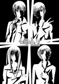 Ancienne version !!!! Chapitre 1,2,3 et 4