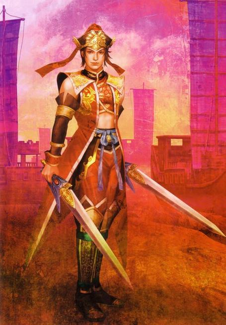 Yun Sun-Ce (Hyrule-Etherion)