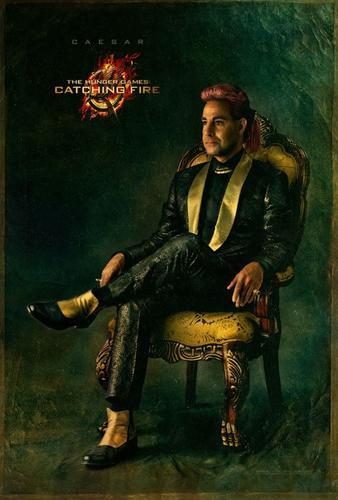 Article Blabla Bonus: Hunger Games 2