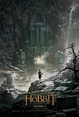 Le Hobbit: la Désolation de Smaug, La Pré-Bande-Annonce