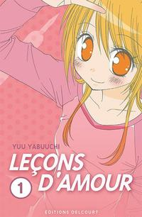 Shojo n°3 : Leçon d'amour !