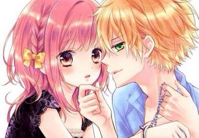 Shojo n°6 : Liar Prince et Fake Girlfriend